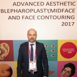 Advanced Aesthetic Blepharoplasty, Midface And Face Contouring 2017